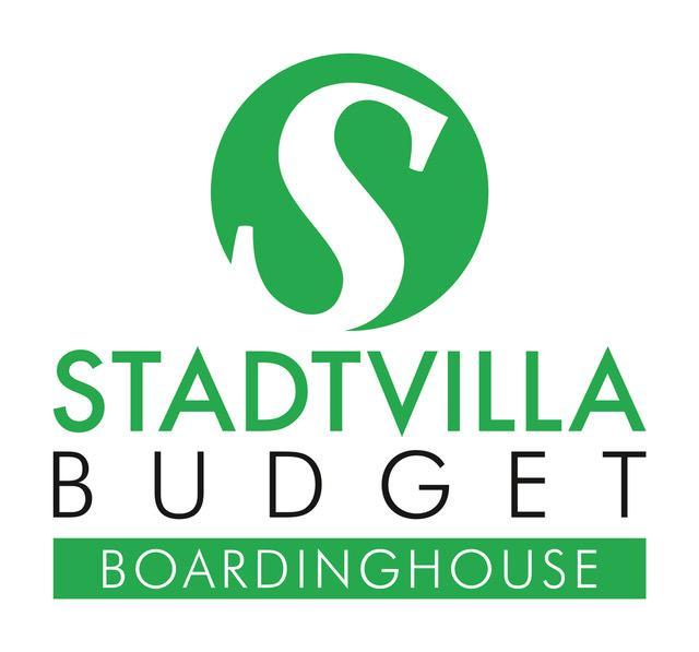 Hotel Garni Boardinghouse Stadtvilla Budget