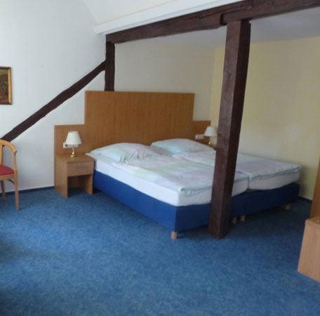 Gästehaus Zum Schwarzen Adler, Pension in Schonungen-Mainberg bei Donnersdorf