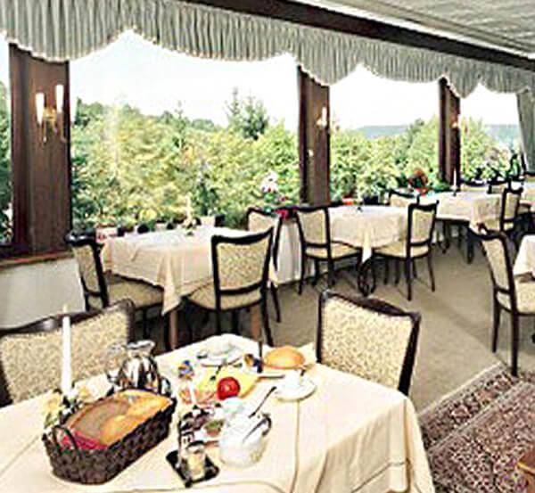 Hotel Haus am Wald, 97483 Eltmann