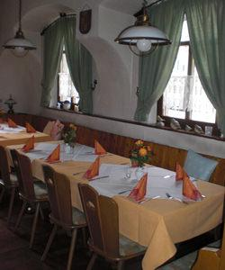Gästehaus Weißes Kreuz, Pension in Eltmann bei Haßfurt