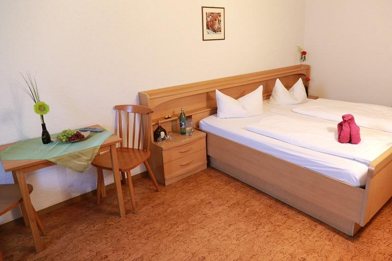 Weingut Goger, Pension in Sand bei Donnersdorf