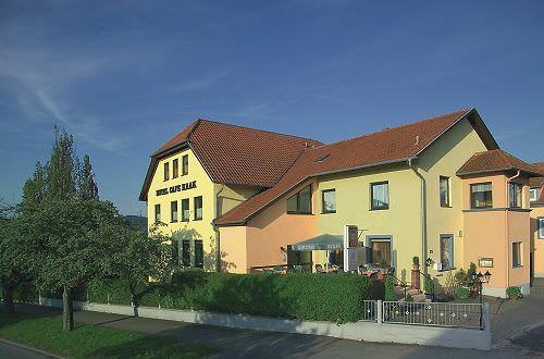 Hotel Café-Restaurant Kaak