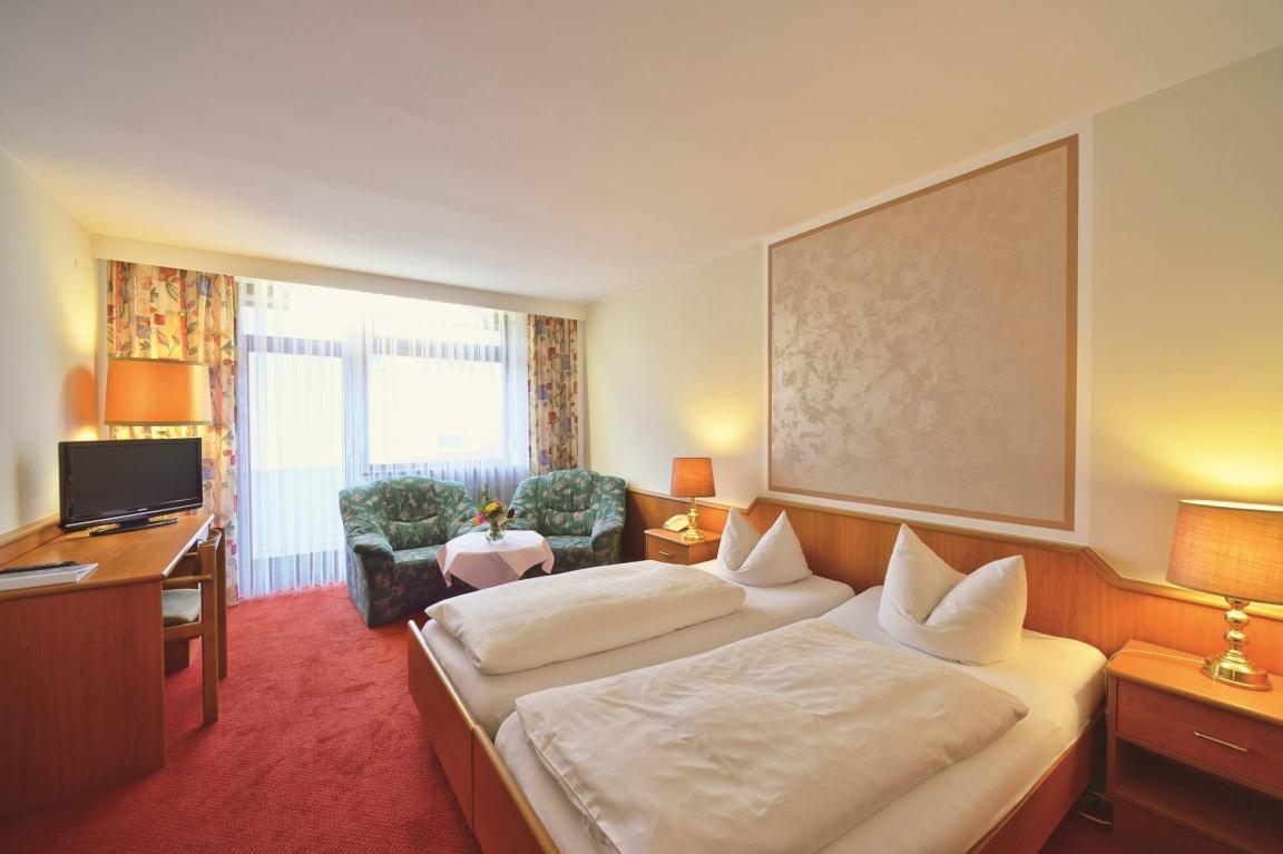 Hotel Bayerischer Hof, Hotel in Bad Kissingen bei Gochsheim