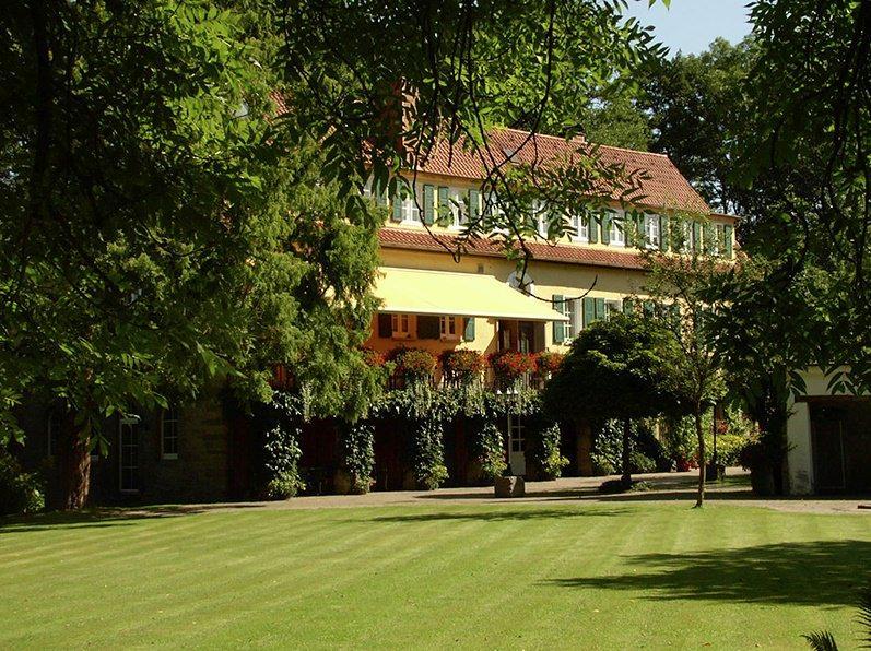 Pension Hubertushof, Monteurzimmer in Münnerstadt bei Gochsheim