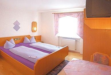 Gästehaus Wahler, Monteurzimmer in Ramsthal bei Gochsheim
