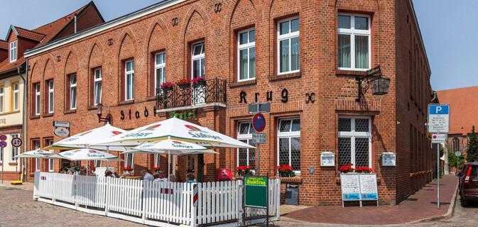 Hotel Stadtkrug***