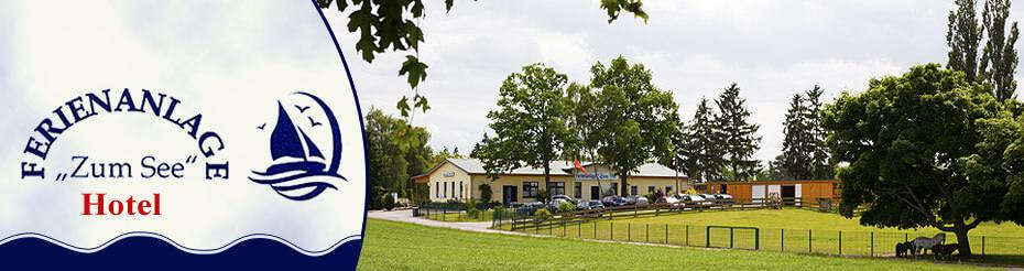 Hotel Ferienanlage