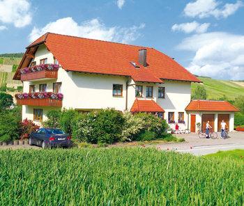 Bad Mergentheim-Markelsheim: Pension Schieser