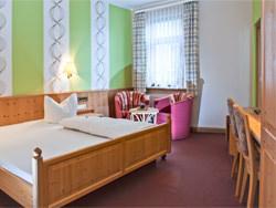 Zella-Mehlis: Hotel Stadt Suhl