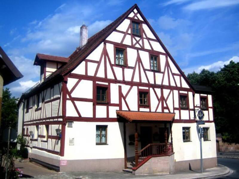 Hotel Restaurant Zur Friedenslinde