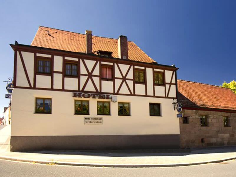 Hotel Restaurant Zur Friedenslinde, 90482 Nürnberg-Mögeldorf