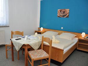 Oberhof: Hotel Zum Gründle