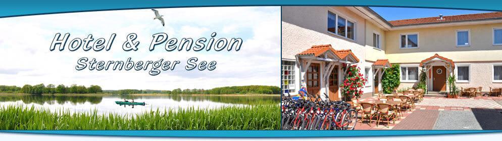 Pension Sternberger See