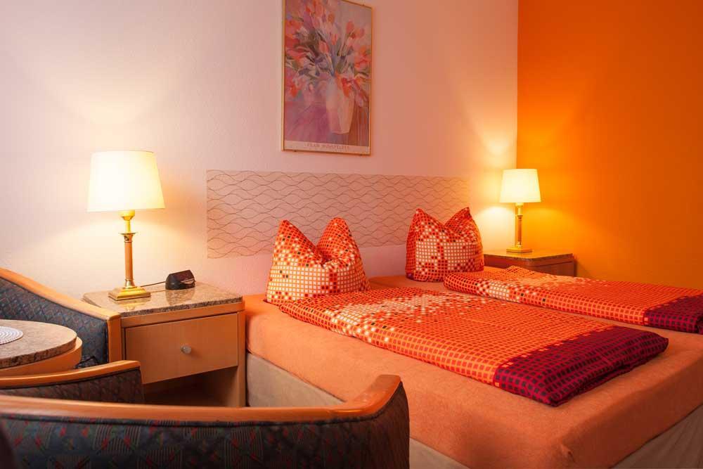 Hildburghausen: Hotel Verde