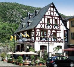 Hotel Weinhaus Weiler***