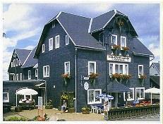 Neuhaus am Rennweg: Hotel Oberland
