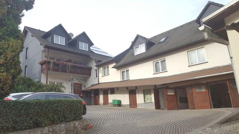 Hotel Gasthaus Steiger***