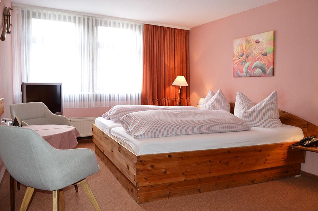 Arnstadt: Hotel Goldene Sonne