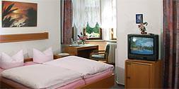Bad Sulza: Hotel Garni Möller