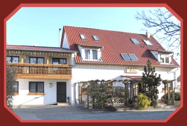 Hotel / Pension & Restaurant Balkan, 99610 Sömmerda