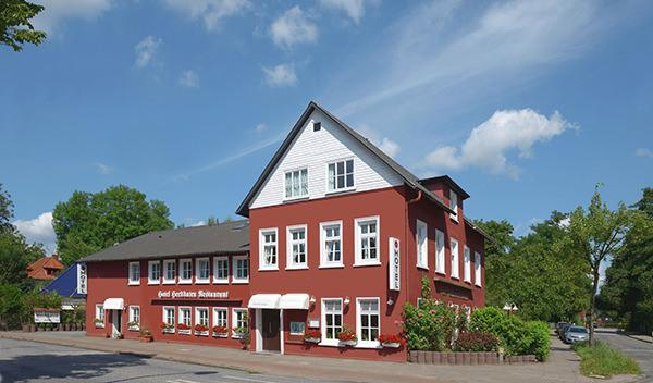 Hotel Heckkaten in 21033 Hamburg