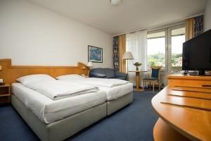 Bamberg: Hotel Altenburgblick