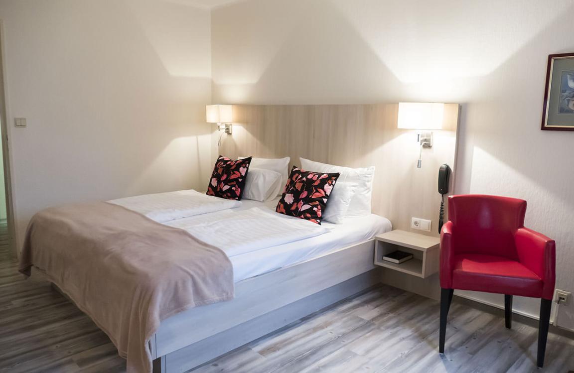 Kassel: Hotel Excelsior