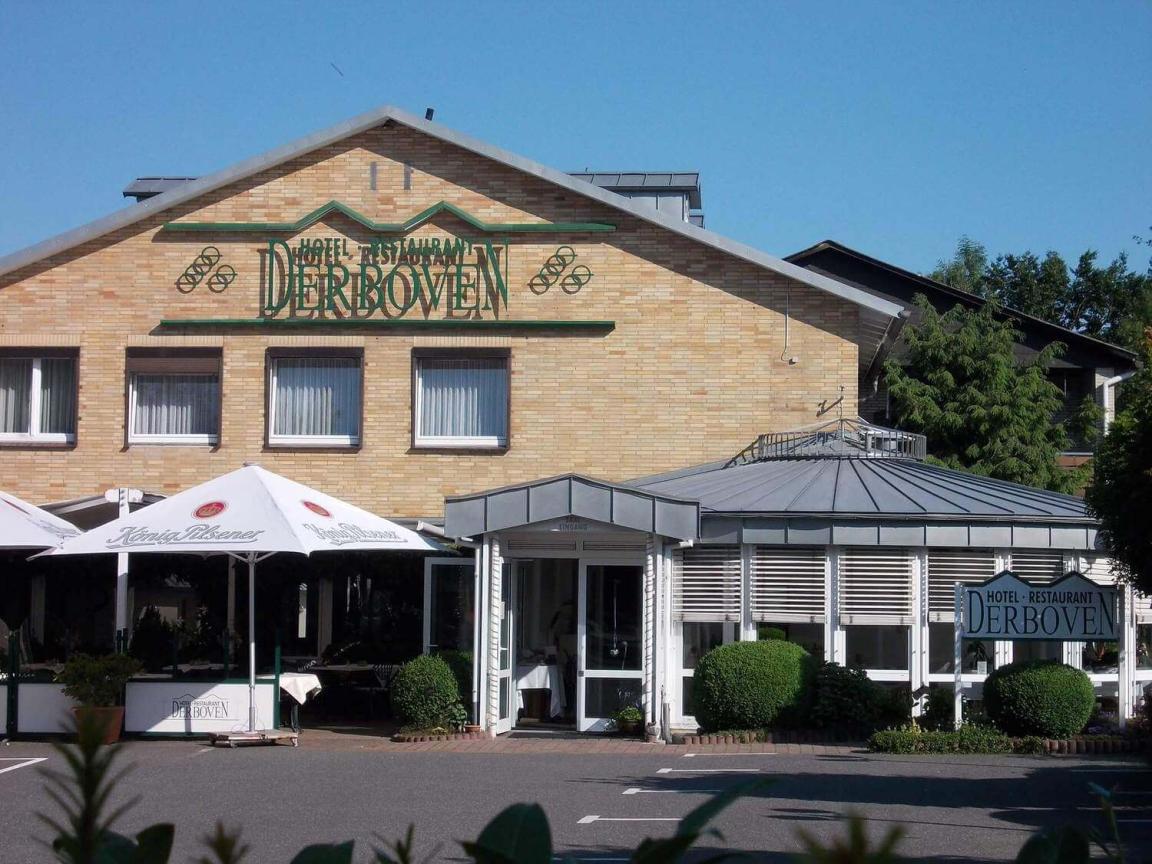 Hotel Restaurant Derboven in 21218 Seevetal-Hittfeld
