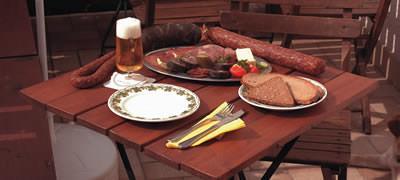 Gasthaus Zorn - Zum Grüner Kranz