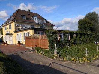 Hotel Ritterhuder Landhaus, Hotel in Ritterhude bei Bremen