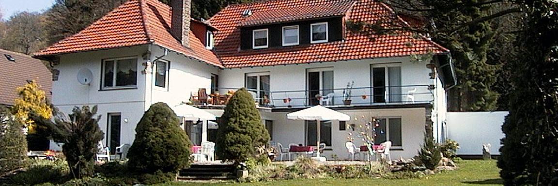Pension Waldblick, Pension in Bad Lauterberg bei Pöhlde