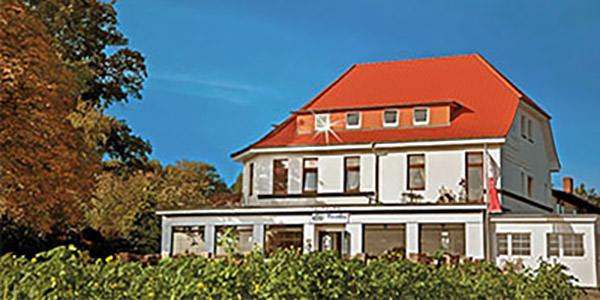 Hotel Cordes am Rosengarten in 21224 Rosengarten-Sottorf