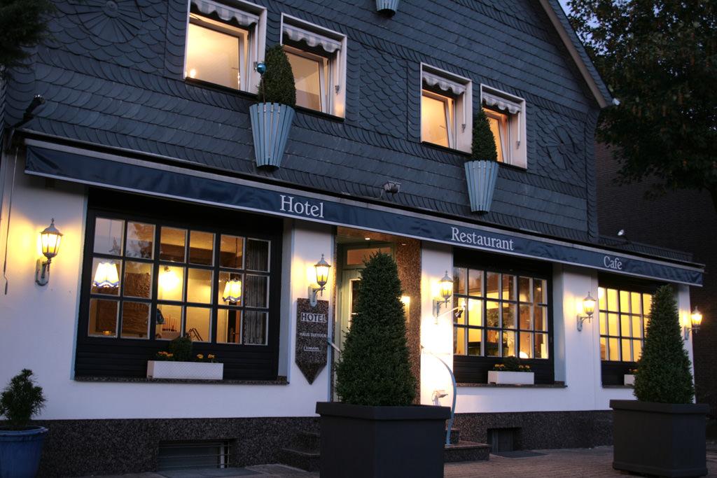Hotel Villa Verde in Düsseldorf-Wittlaer