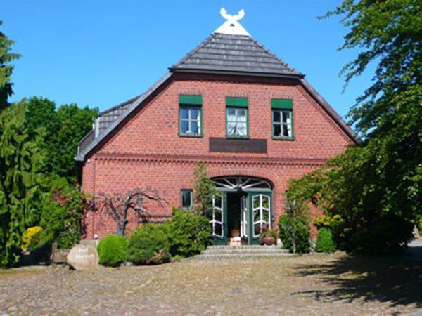 Buchholz i.d. Nordheide-Dibbersen: Hotel Garni Gästehaus Ulmenhof