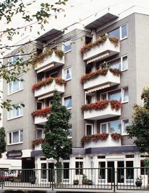 Hotel Zur alten Schmiede in 41515 Grevenbroich