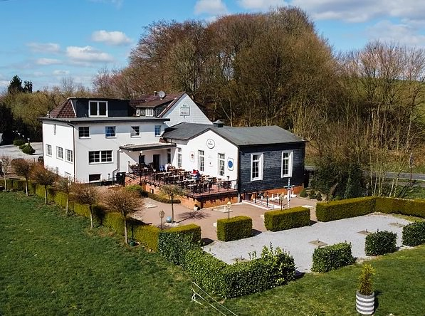 Gasthof Haus Sondermann, Pension in Velbert-Neviges bei Wuppertal