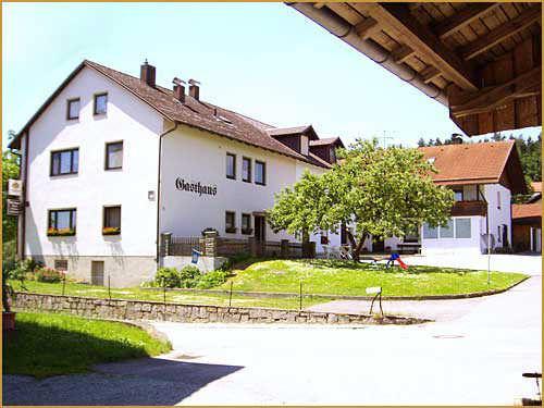 Gasthaus Pension-FeWo Hilmer