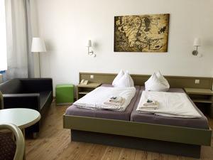 Sonneberg: Hotel Schöne Aussicht