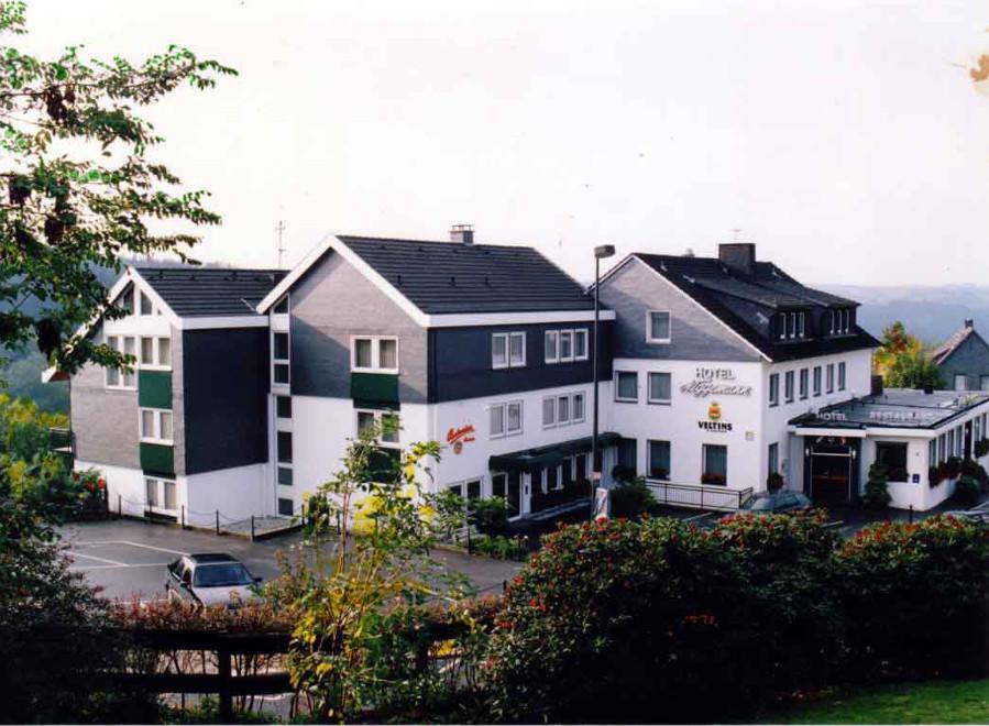 Hotel Haus Niggemann, Hotel in Solingen-Burg bei Wuppertal
