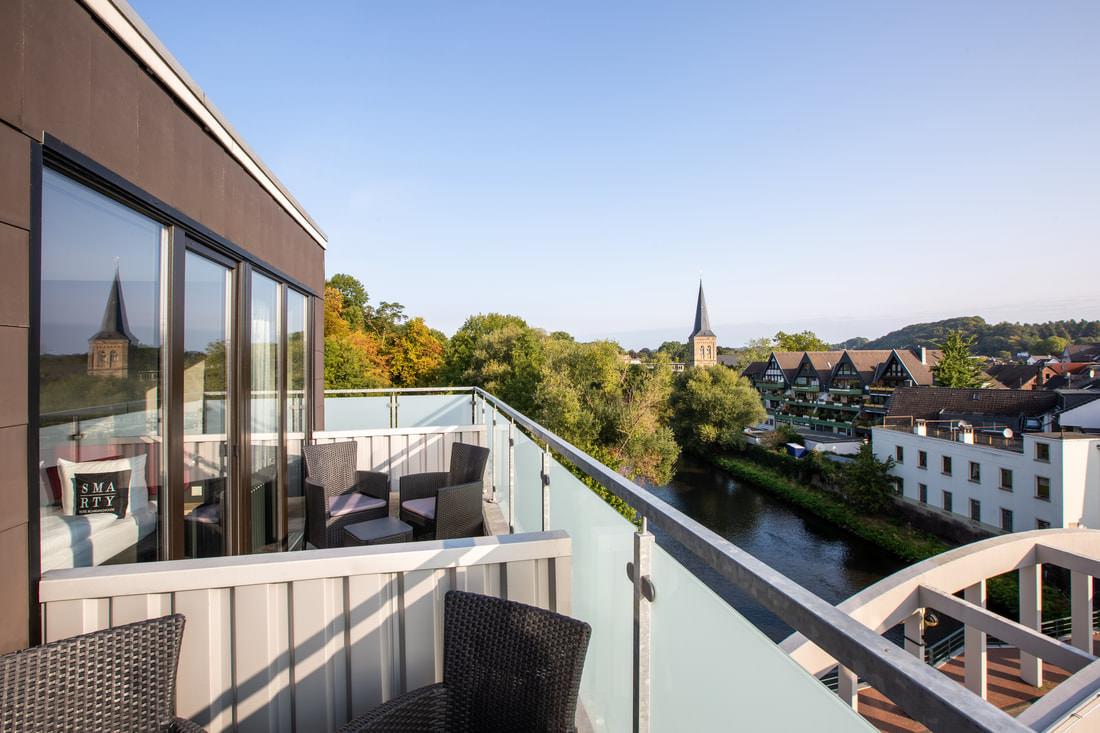 Hotel SMARTY LEICHLINGE-COLOGNE in 42799 Leichlingen