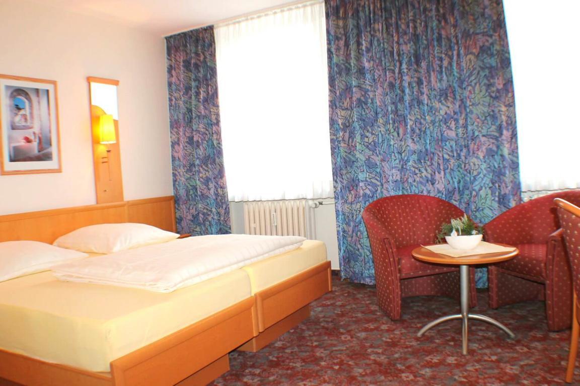 Avantgarde-Hotel***GmbH, 45525 Hattingen