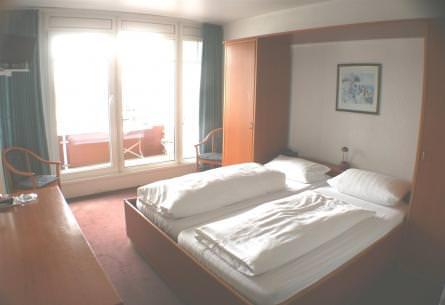 Monteurzimmer in Datteln bei Dortmund