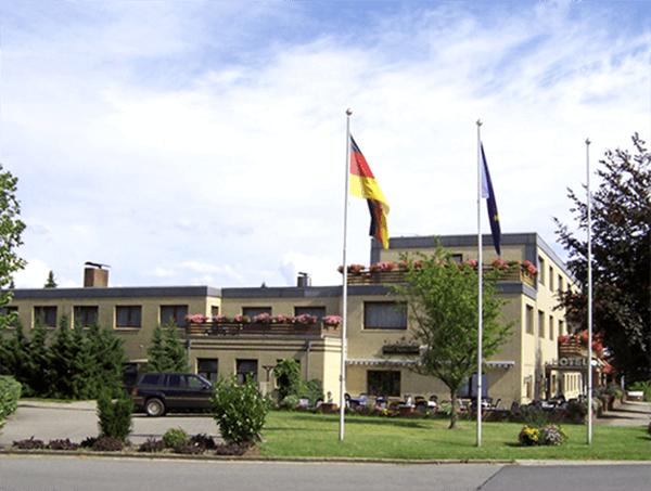 Handeloh: Hotel Fuchs