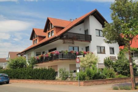 Pension Gästehaus Schreieck & FeWo