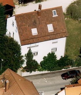 Baltmannsweiler-Hohengehren: Pension Elisabeth