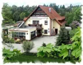 Gasthof Am Mailandsberg***G