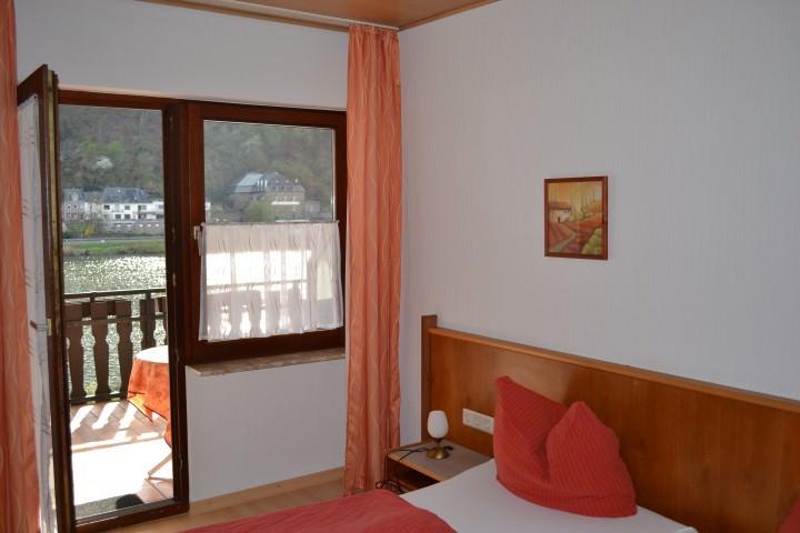 Traben-Trarbach: Hotel Zum Anker