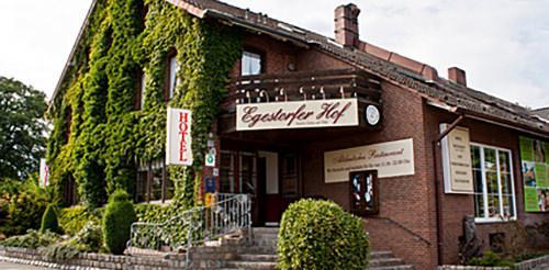 Egestorf: Hotel Egestorfer Hof