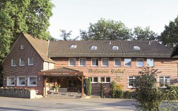 Egestorf: Hotel Studtmann's Gasthof