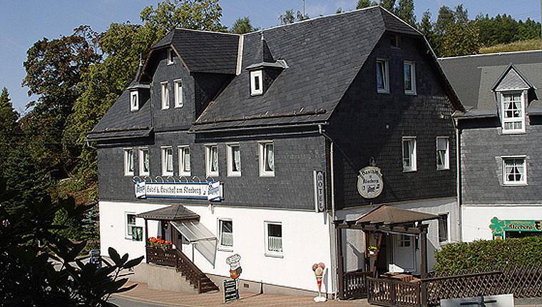 Lichte: Hotel Am Kleeberg